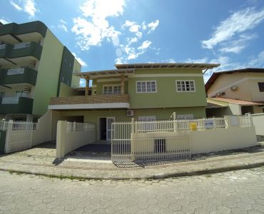 A097 - House in Bombas with 3 bedrooms