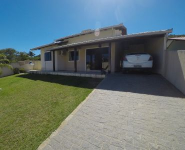 A291 - House with 4 bedrooms in Bem Te Vi
